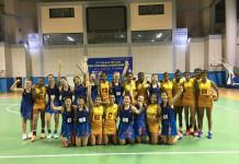 HKvSL 3rd Place