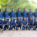 HNB Cricket Team 2018