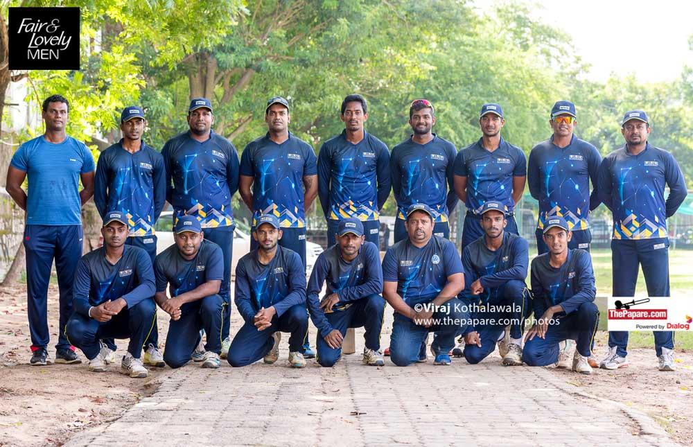 HNB Cricket Team 2018