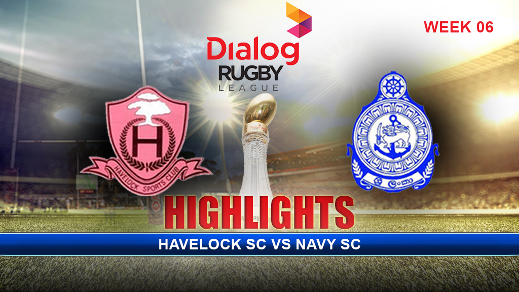 Watch the Match Highlights - Havelock SC v Navy SC