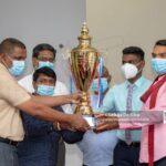 Hambanthota Football League 2021