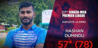Hashan Dumindu Site
