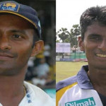 Hashan Tilakaratne and Upul chandana