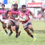 Havelock SC v Kandy SC