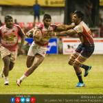 Havelock SC v Kandy SC - DRL 2016