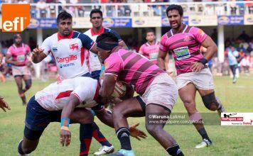 Havelock SC vs Kandy SC
