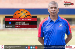 Head Coach - Maris Stella College