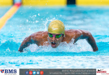 Header 1 Swimming National Sports