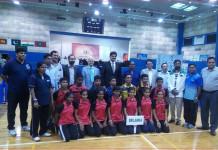 Sri Lankan Paddlers bag 9 gold in South Asian Championship