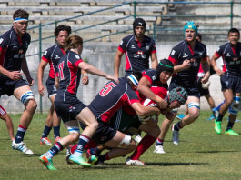 Hong Kong qualify for World Rugby U20 Trophy 2016
