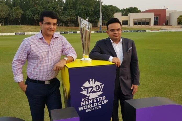 BCCI picks nine venues for ICC T20 World Cup 2021