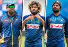 Sri Lanka Practice