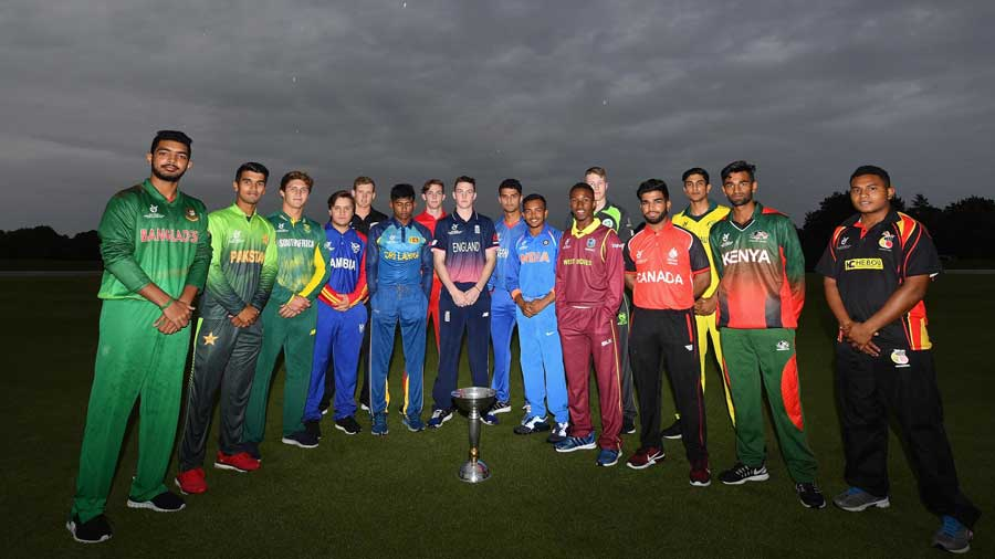 ICC U19 World Cup opens in New Zealand