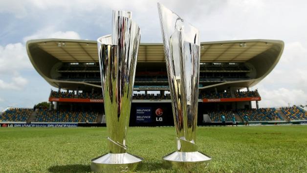 ICC World T20 Trophies
