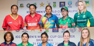 ICC Women's World Cup Qualifier