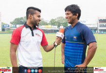 Jeewan Mendis Interview