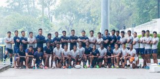Photos of Wesley College 1st XV Team 2018