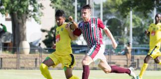 AFC Cup Qualifier - CFC v Mohan Bagan