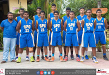 St. Peter's College Basketball