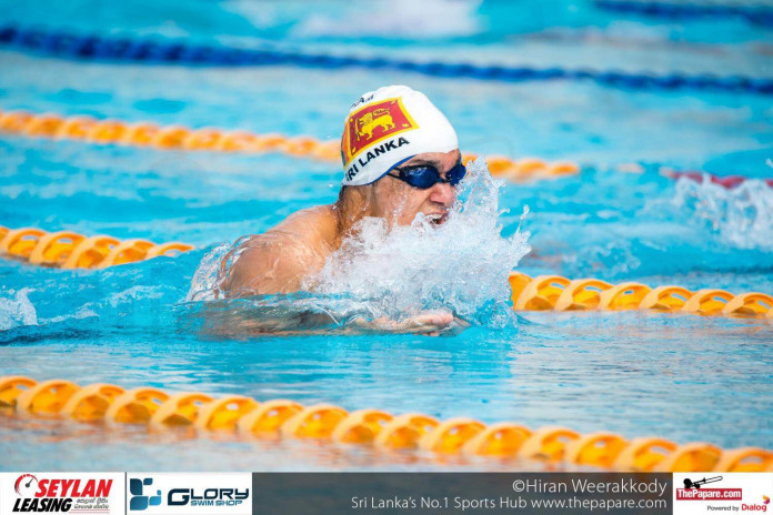 Sri Lanka grabs 7 medals SAAC day 2