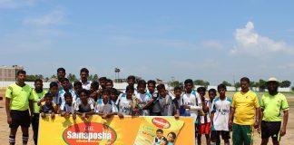 un 14 Samaposha Championship puttalam District