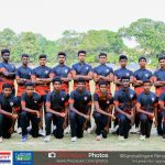 Photos: St. John's College Cricket Team 2018
