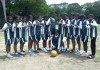 St. Joseph's, Kegalle shines at the National Throw Ball Championship