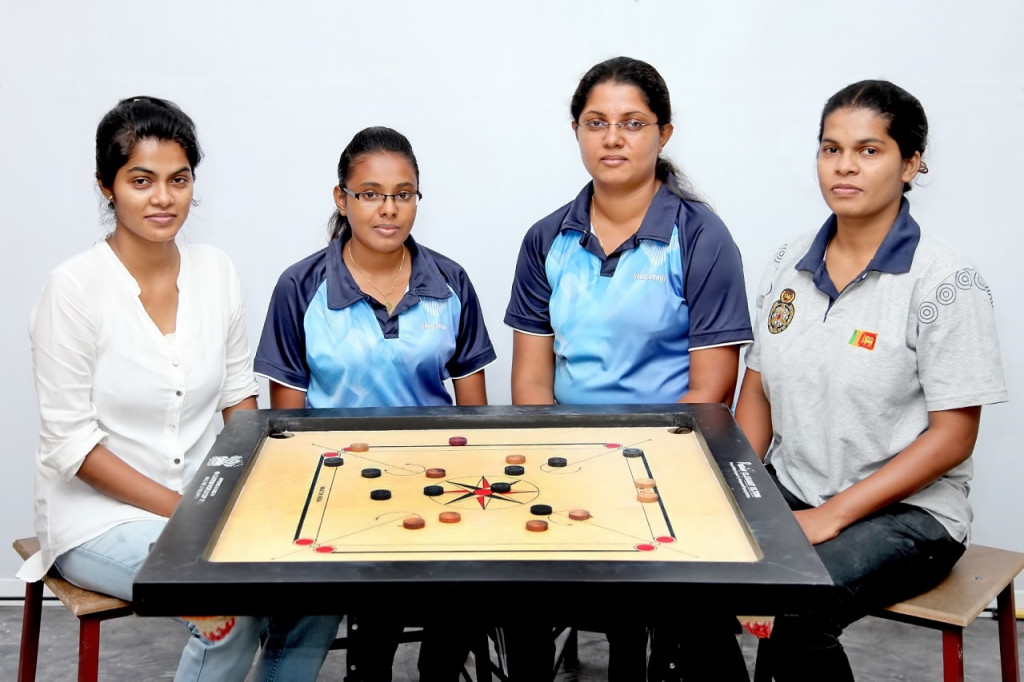 President's Cup Carrom Championship