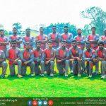 Photos of CCC Cricket Team 2018