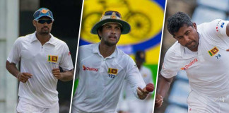 Chandimal declared fit, Herath doubtful for 2nd Test