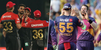 IPL Roundup - 14th of May