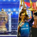 BCCI announce the fixtures of IPL 2021