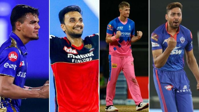 IPL 2021 - bowlers cover image