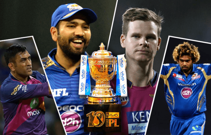 IPL 2017 Kolkata knight riders v Mumbai indience report