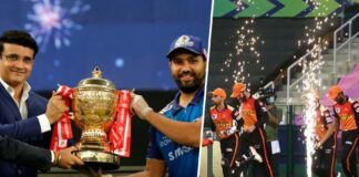 Neutral venues for expanded IPL 2022
