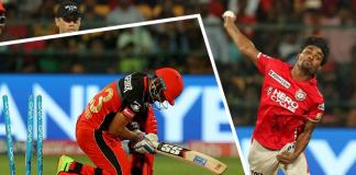 IPL 2017 Kings Punjab XI v Royal Challengers Bagalore report