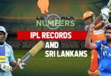 IPL Records