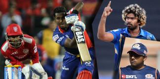 Sri Lanka's business in IPL