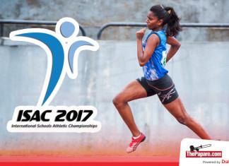 ISAC 2017