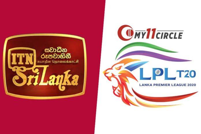ITN will telecast LPL