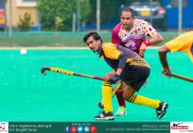 Colombo League Hockey 2017