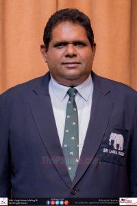 Lasitha Gunaratne – Sri Lanka Rugby