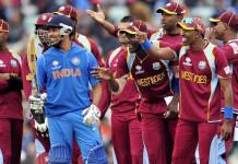 India vs West Indies Upcoming Series
