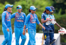 India women to tour Sri Lanka