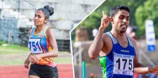 Indunil Herath & Gayanthika Abeyrathne