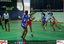 Inter Clubs Netball Championship