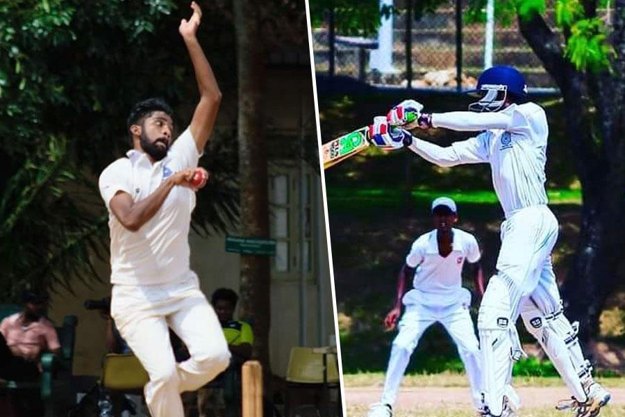 Inter University Cricket Championship