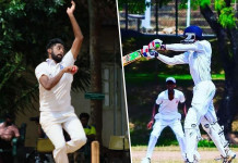 Inter-University-Cricket
