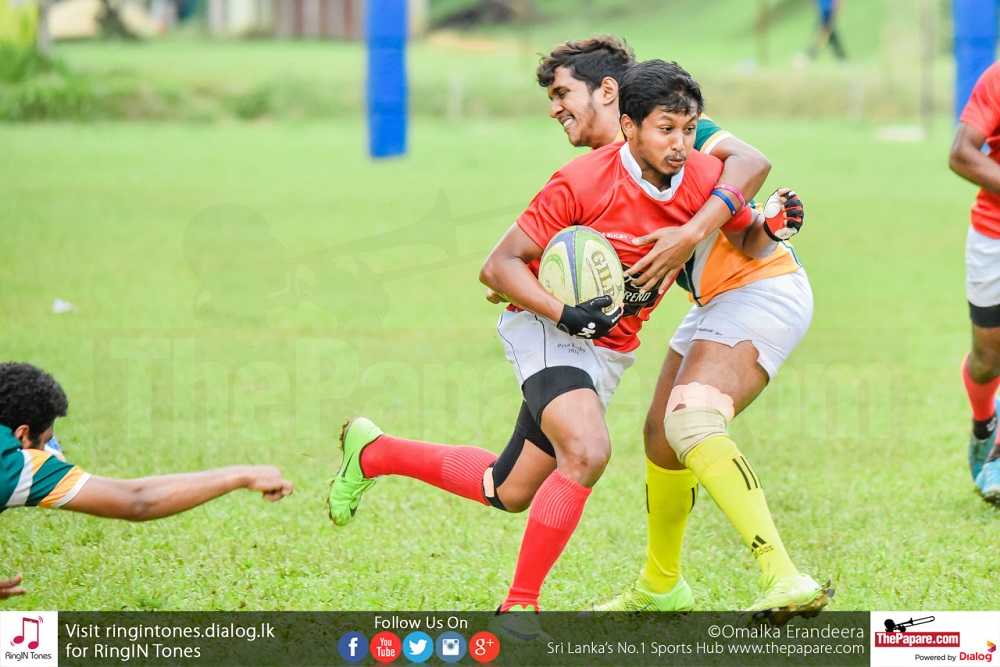 Inter University Rugby