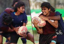 Inter school girls